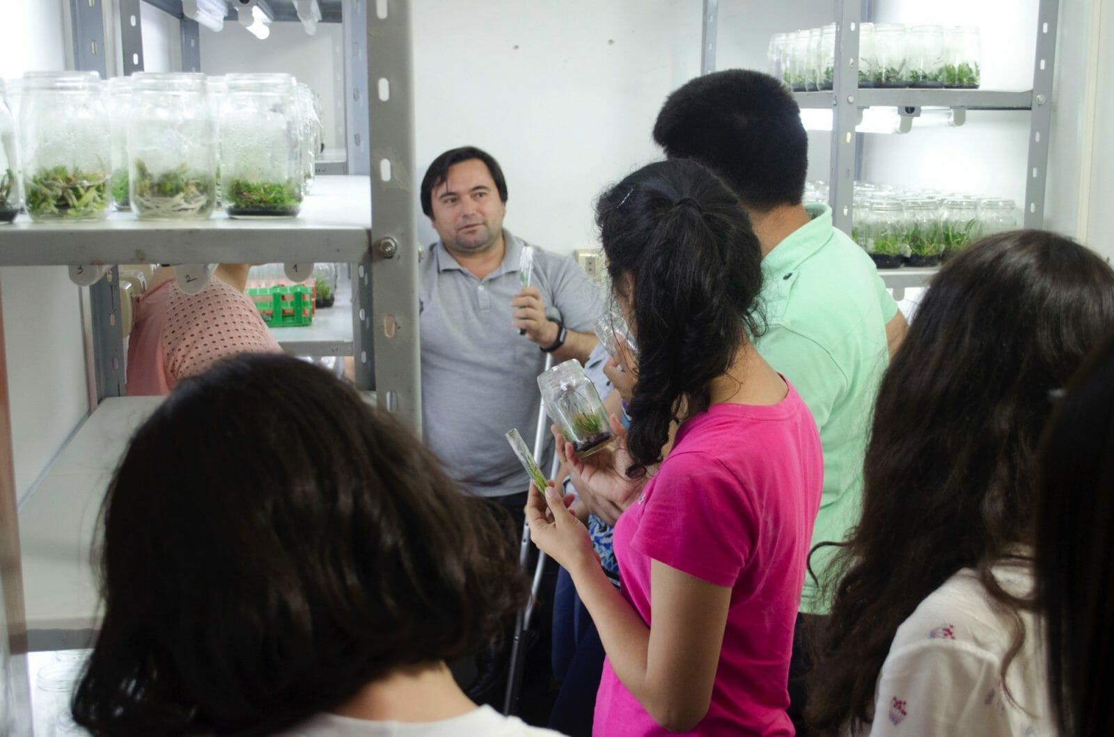 Exitosa primera Semana de la Ciencia del CEMIT